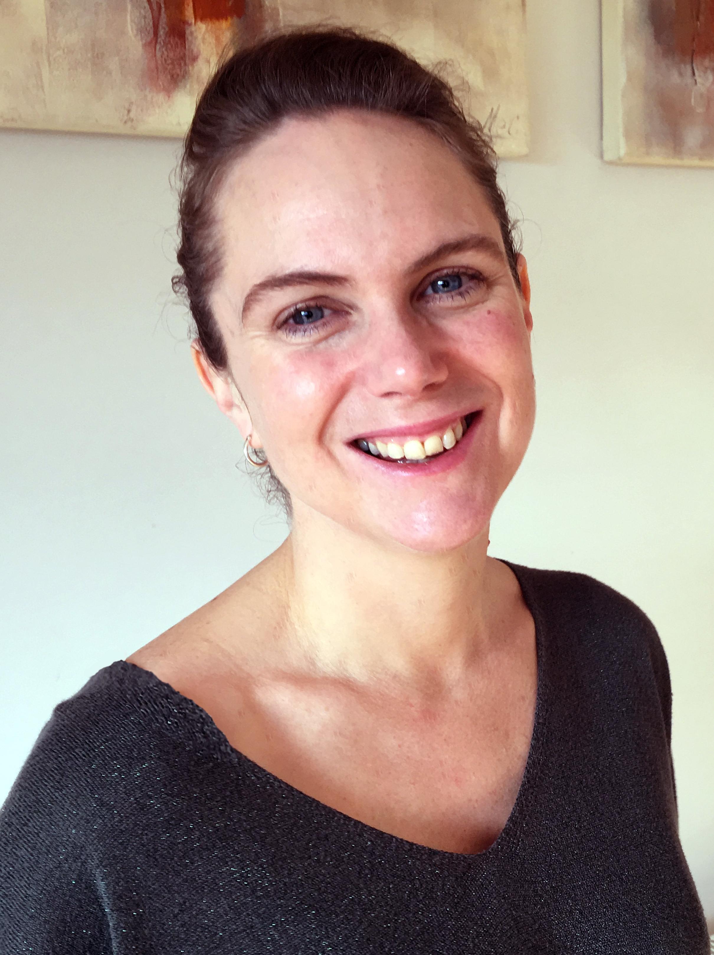 Ruth Olaynika